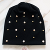 Maisie Beanie by Valeri - The Mimi Boutique