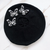 Yara Lightweight Beret by Valeri - The Mimi Boutique