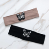 Yara Ribbed Headband by Valeri - The Mimi Boutique