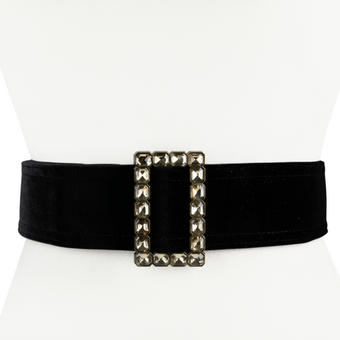 Diamond Window Belt - The Mimi Boutique