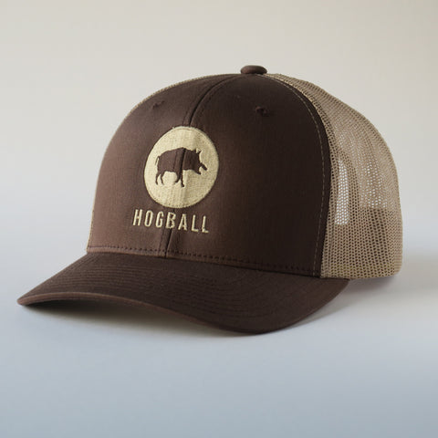 Traditional Trucker Hat