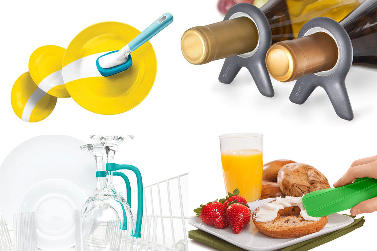 7 Unique Kitchen Gifts that Will Totally Blow Your Mind! & 7 Unique Kitchen Gifts that Will Totally Blow Your Mind! - Quirky