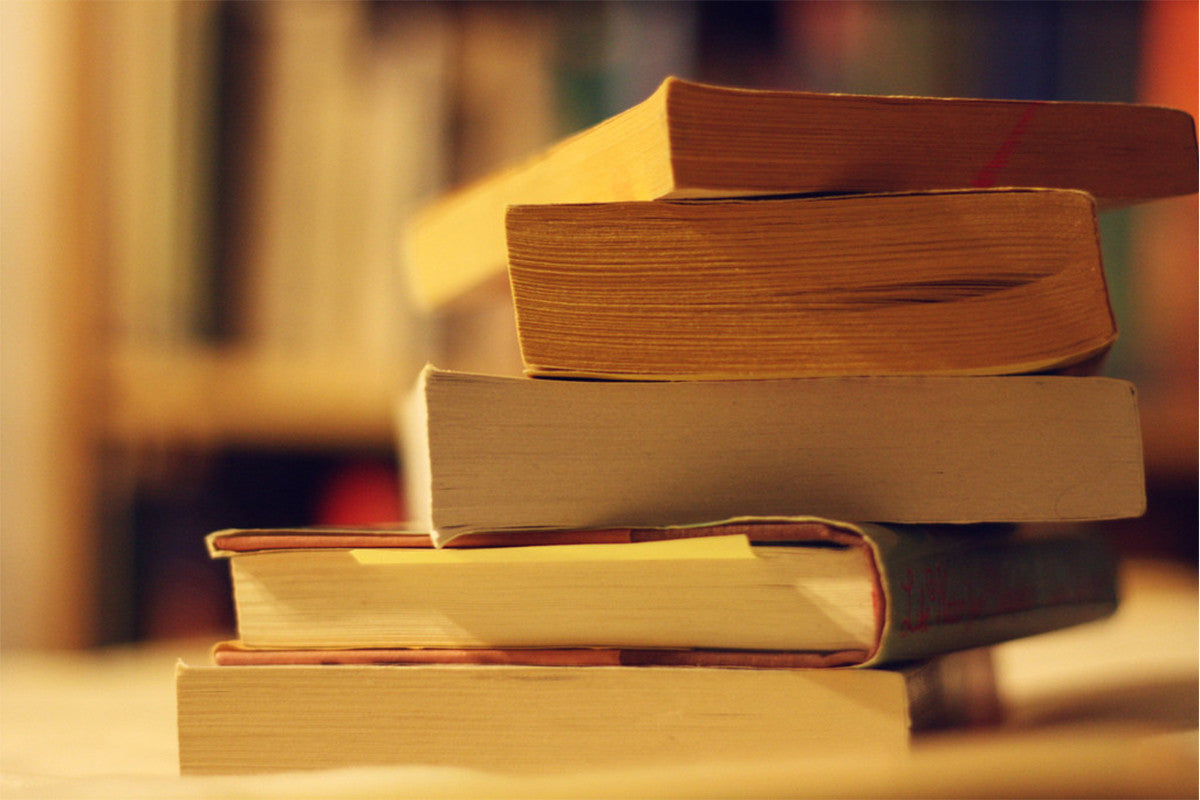 8 Innovation-Themed Books to Inspire and Educate