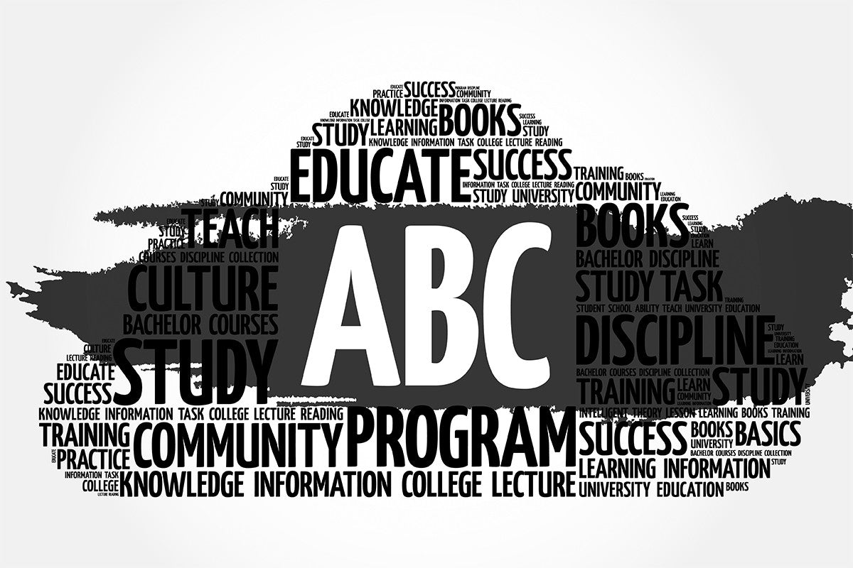 The ABC's of inventing your dreams