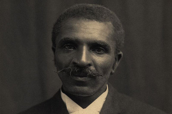 Inventor Spotlight:  George Washington Carver - A Life of Service