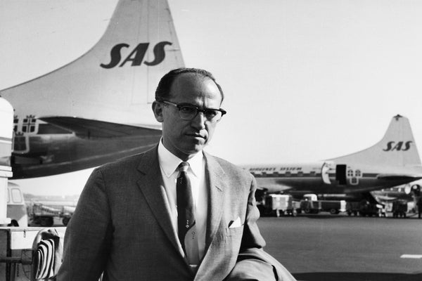Great Inventors: Jonas Salk [The Man Who Discovered the Polio Vaccine]