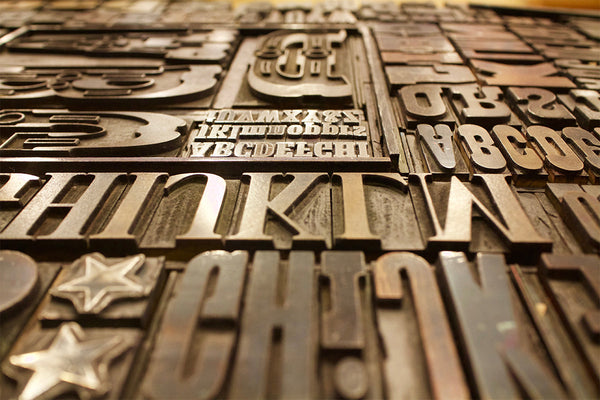 Printing The Way - The Origin and Impact of Gutenberg's Printing Press