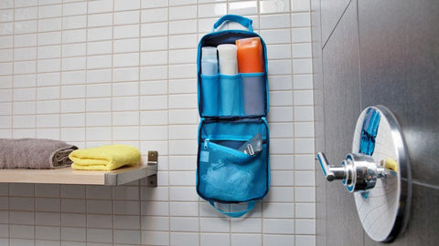 Vessel Shower Caddy - $15.99