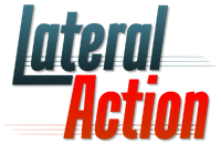 Lateral Action Blog Logo
