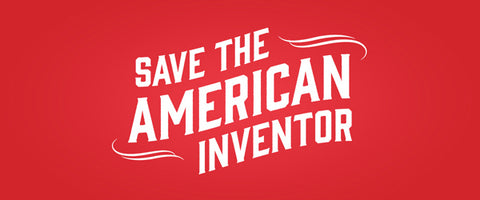 Save the Inventor Logo
