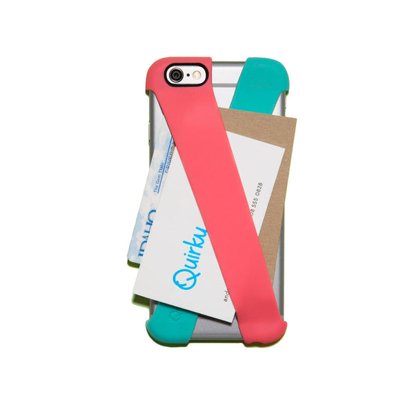 Crossover iPhone 6 Plus Case