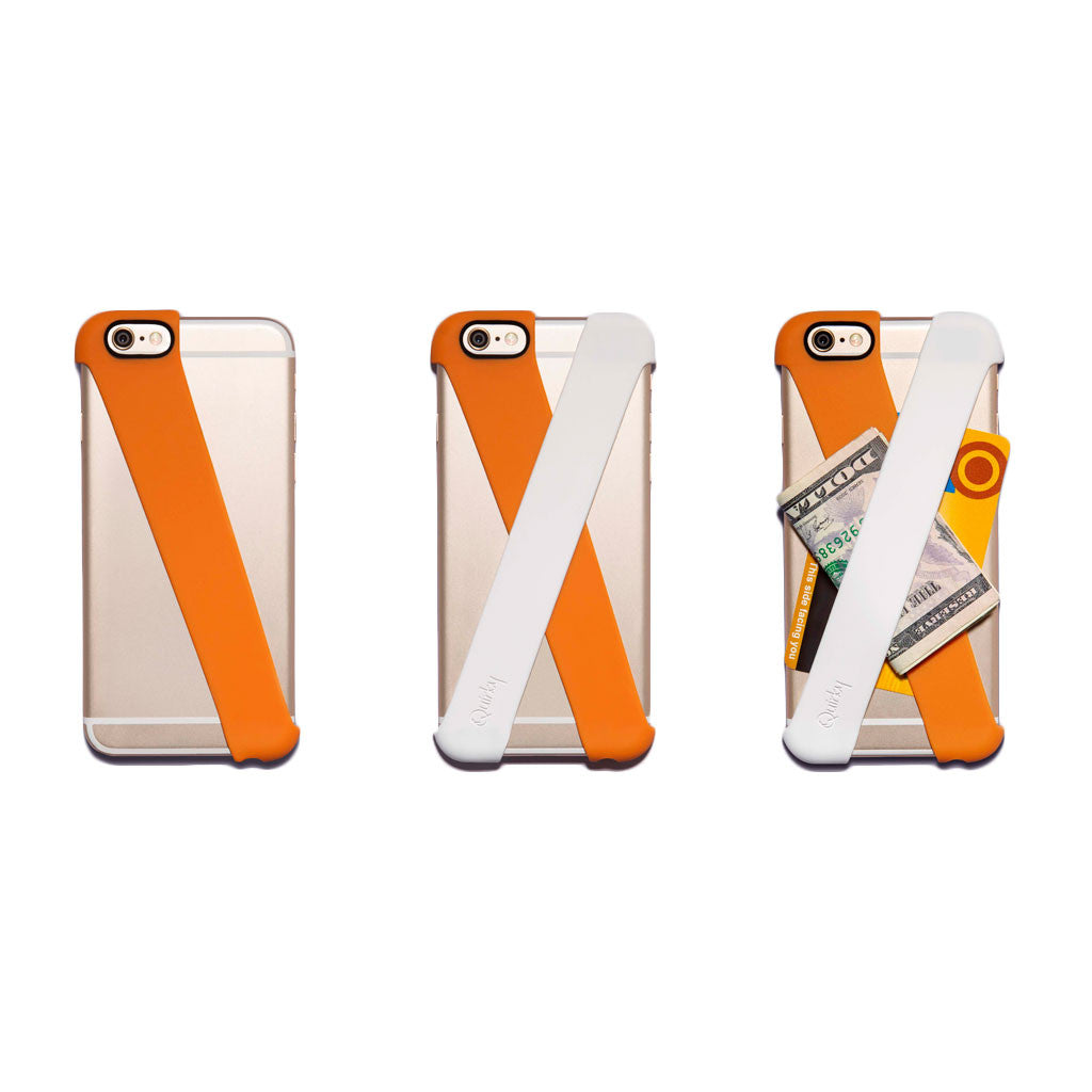 Crossover iPhone 6+ Case