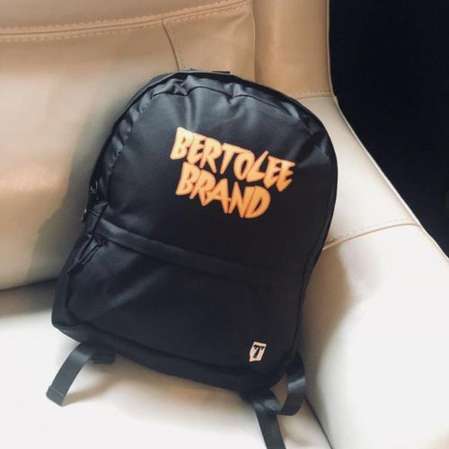 Rock Wavy Backpack, BAGS, Bertolee Brand
