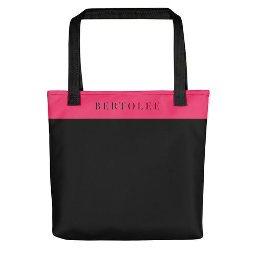 Pretty in PInk Tote bag, BAGS, Bertolee Brand