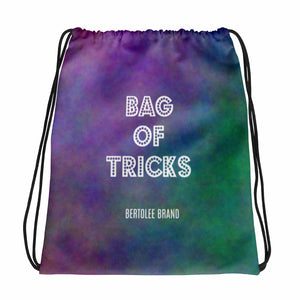 Bertolee Bag of Tricks Drawstring, Drawstring, Bertolee Brand