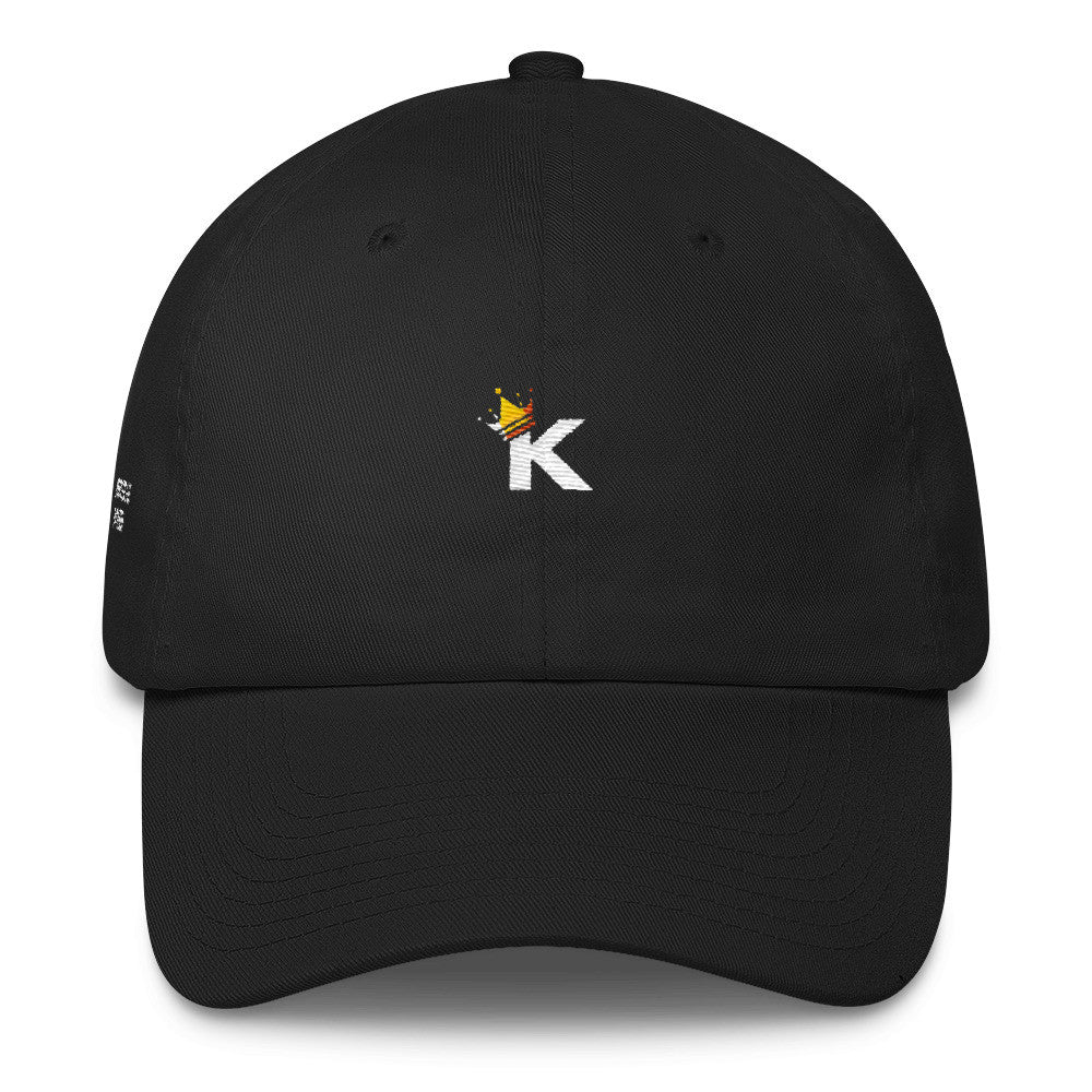 "KING ""K"" CAP HAT"