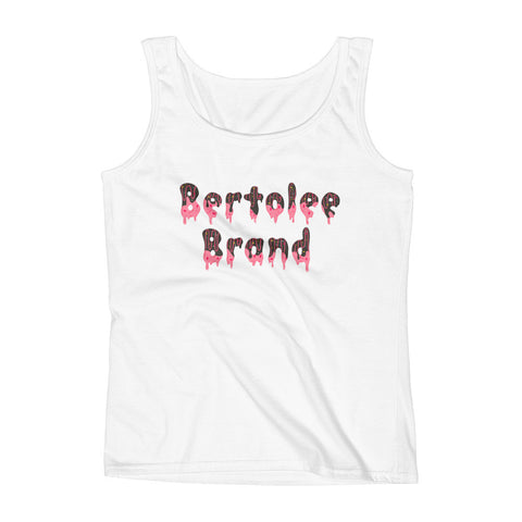 Women's Ice Cream Tank, SHIRTS, Bertolee Brand