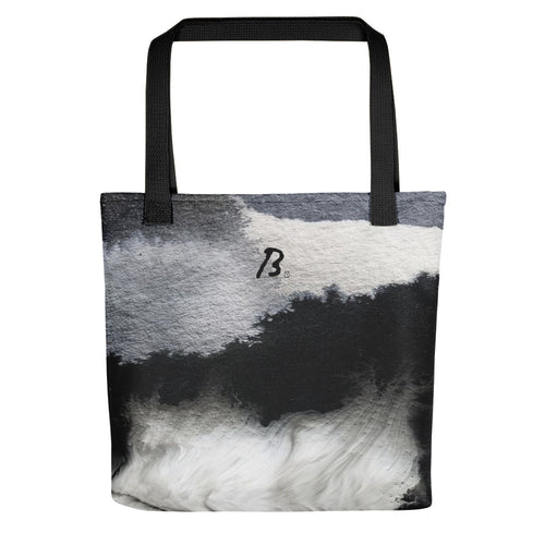 Blurry Tote Bag, BAGS, Bertolee Brand