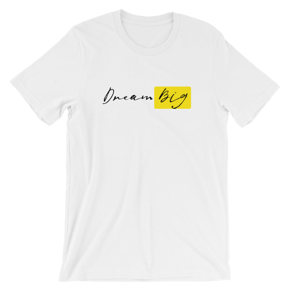 Dream Big Tee, SHIRTS, Bertolee Brand
