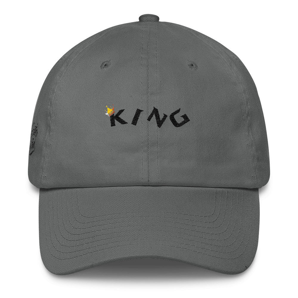 KING CAP HAT