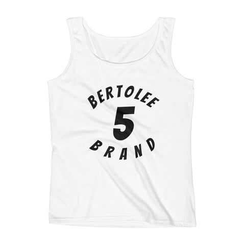 Women's Team Bertolee Tank Top, SHIRTS, Bertolee Brand