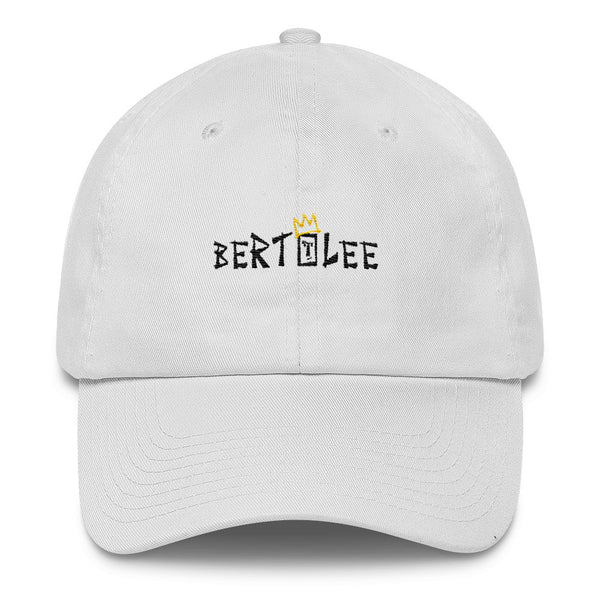Crown Cap Hat, HEADWEAR, Bertolee Brand