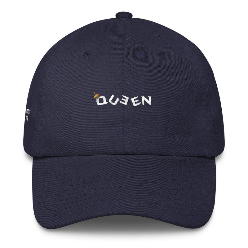 Women's Queen Cap Hat, HEADWEAR, Bertolee Brand