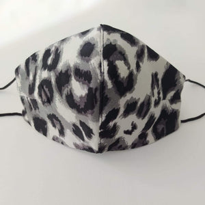 Cubrebocas animal print LC427