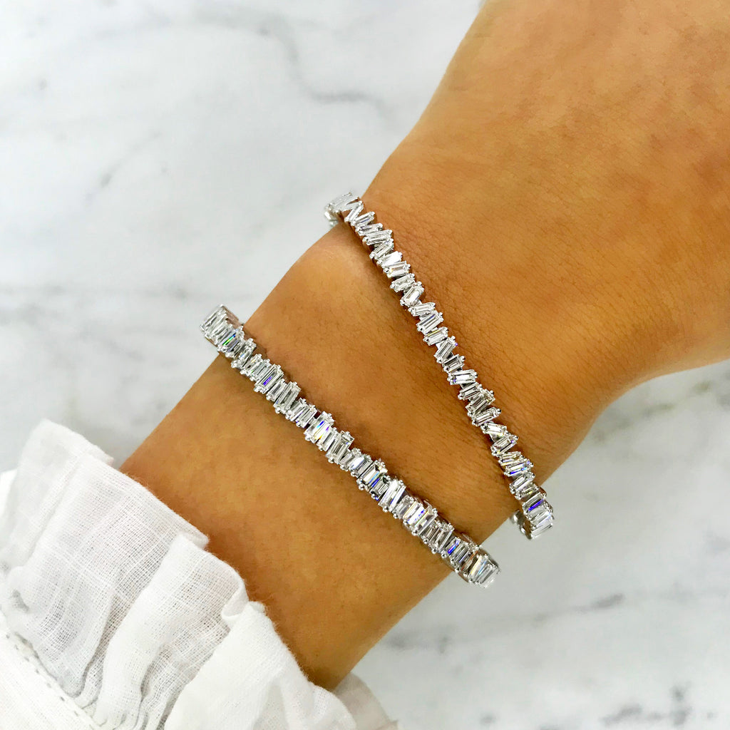 NEW CLASSIC FIREWORKS BANGLE