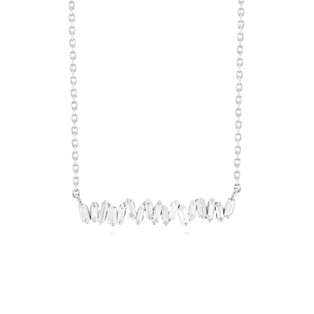 CLASSIC FIREWORKS BAR NECKLACE