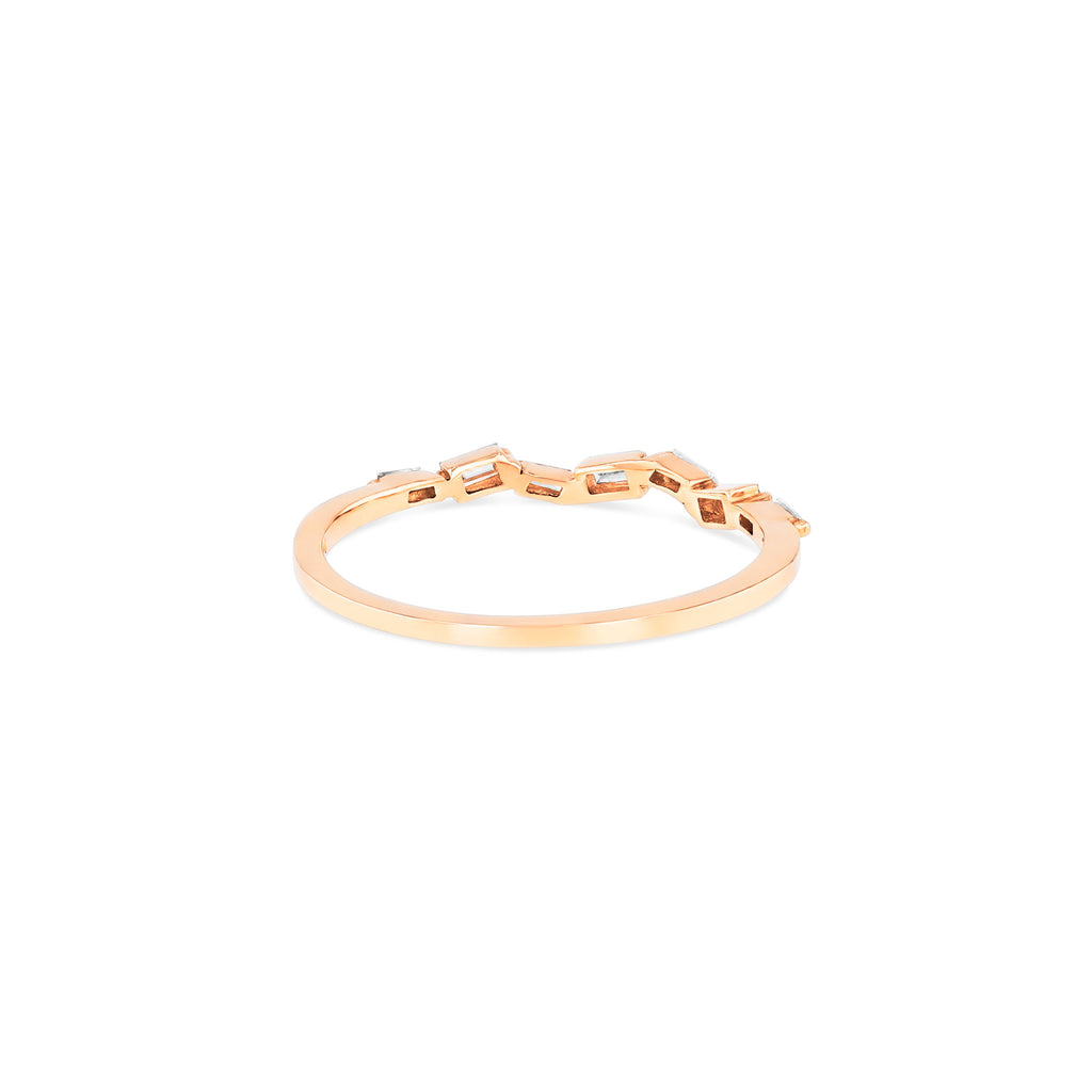THIN CLASSIC BAGUETTE RING