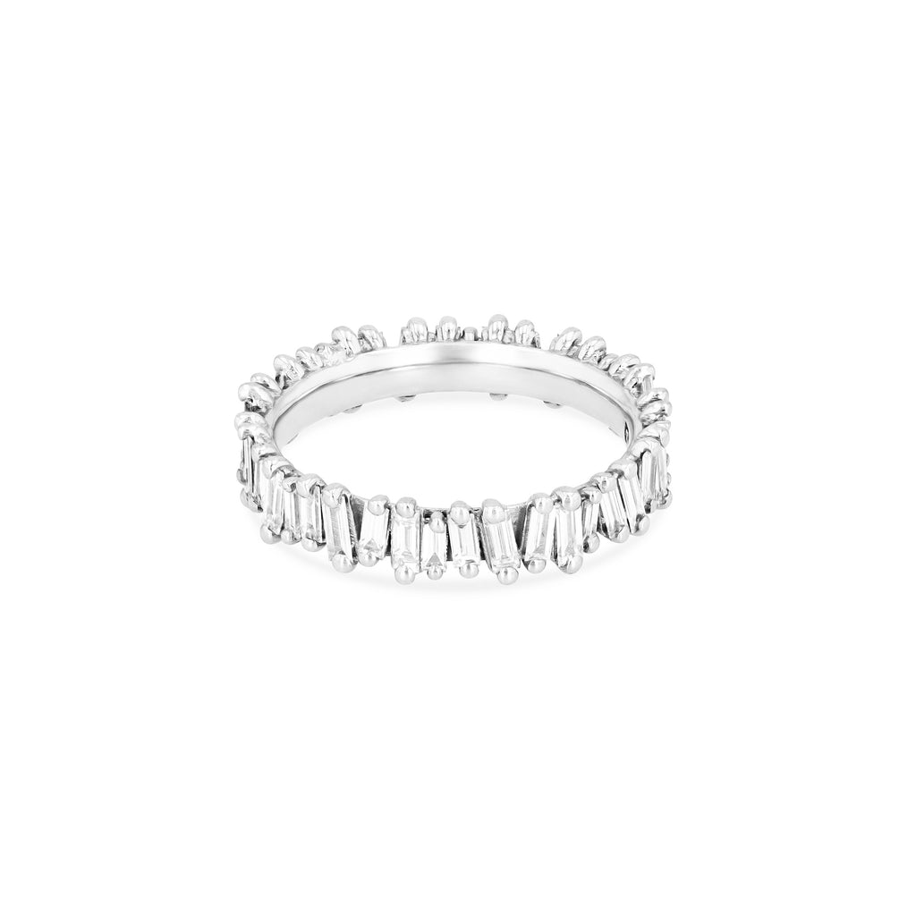 CLASSIC FIREWORKS ETERNITY BAND