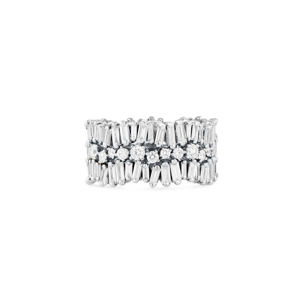 MEDIUM BLISS ETERNITY BAND