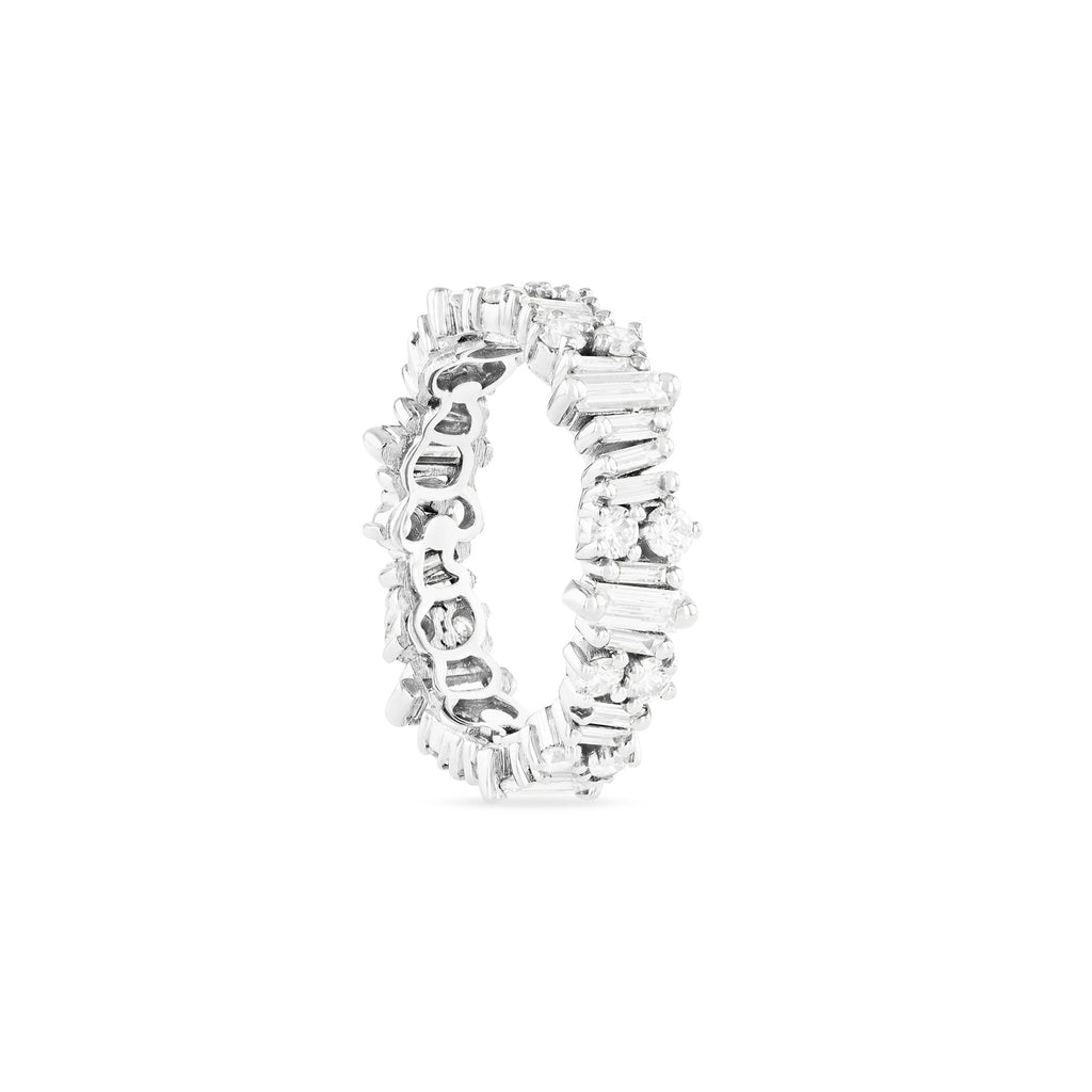 FIREWORKS CLUSTER ETERNITY BAND