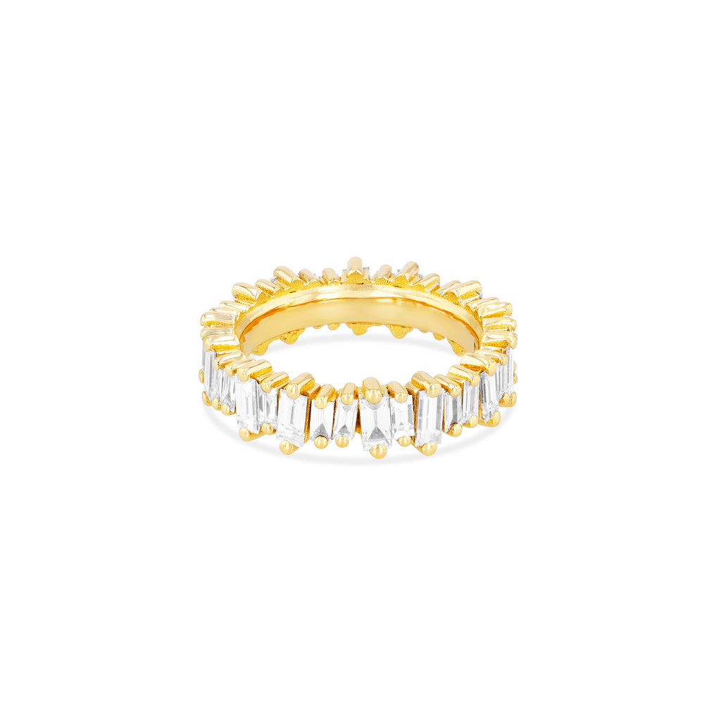 NEW CLASSIC ETERNITY BAND