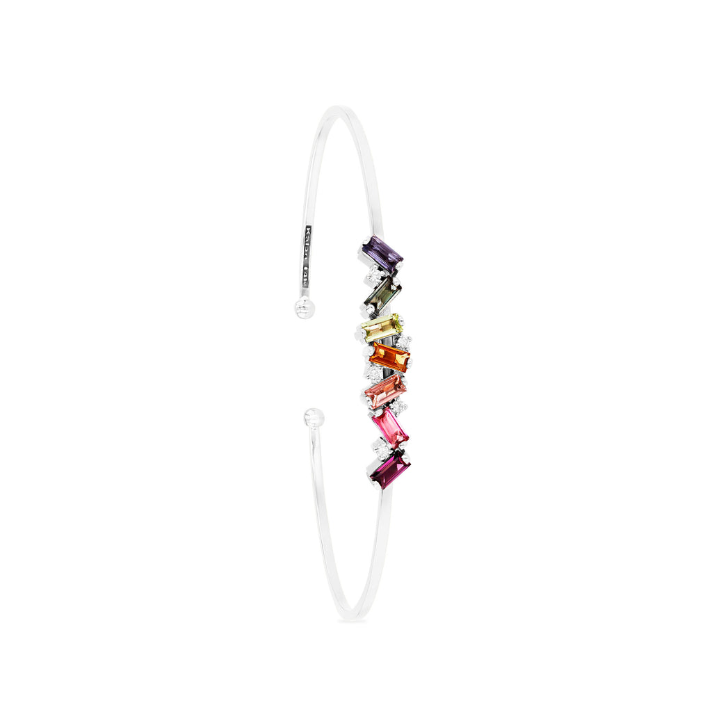 JULIA RAINBOW BANGLE