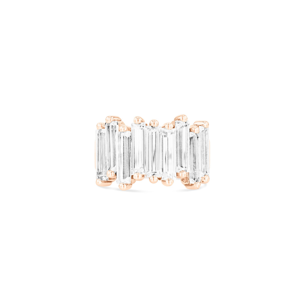 SADIE WHITE TOPAZ BAND