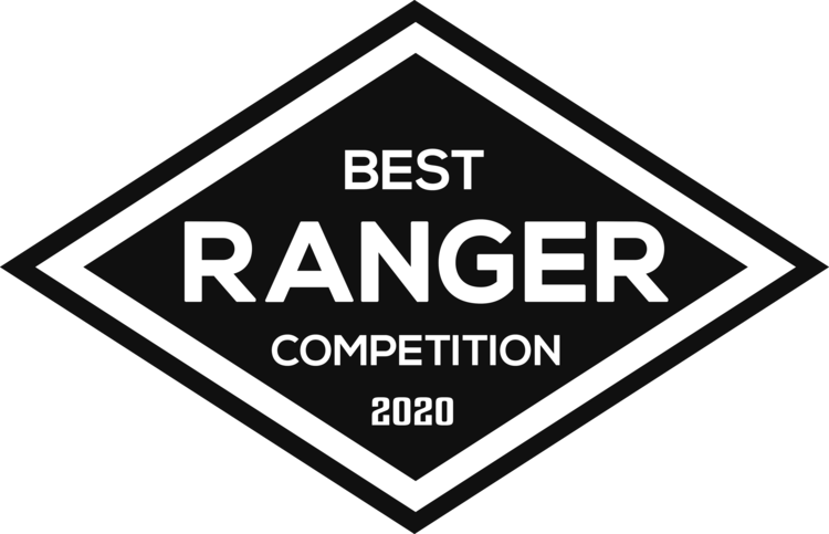 Lay-n-Go is a Proud Sponsor of the 2020 Best Ranger Competition