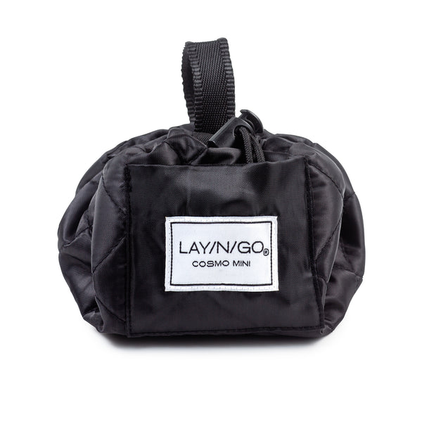 "Lay-n-Go COSMO Mini (13"") : Black"