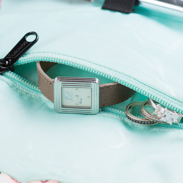 "Lay-n-Go COSMO Plus (21"") : Seafoam"