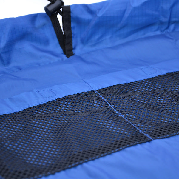 "Lay-n-Go LARGE (60"") : Blue"