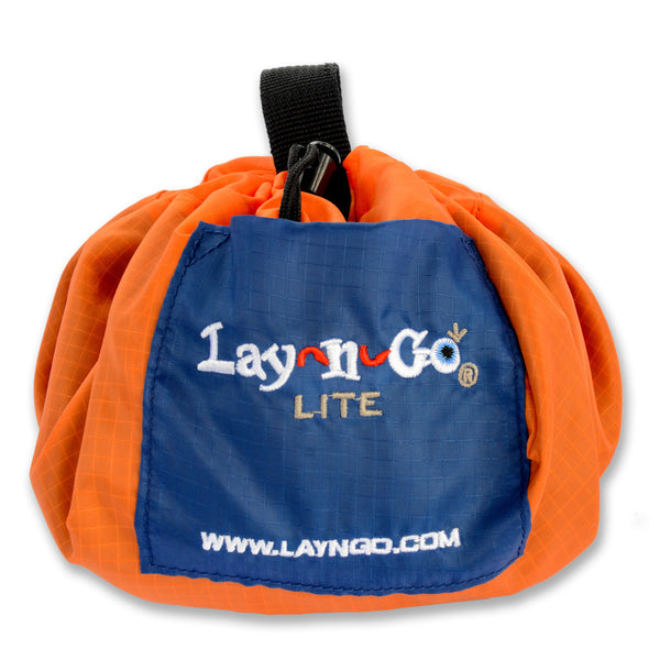 "Lay-n-Go LITE (18"") : Orange"