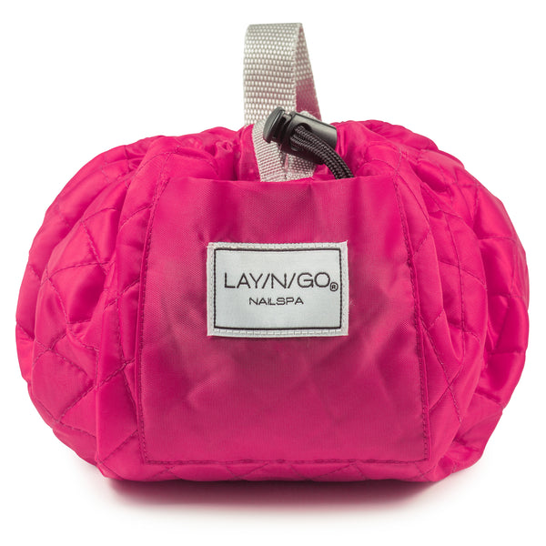 "Lay-n-Go NAILSPA (18"") : ""What a Doll"" (Pink)"