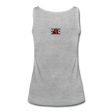 Women's Premium Tank Top - heather gray