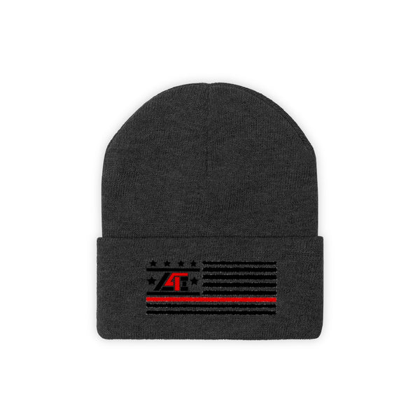 "LIVE4IRON FIT ""Knit Beanie"""