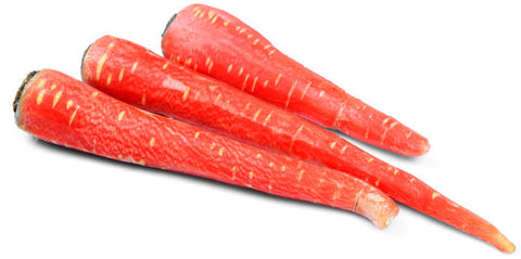 Atomic Red Carrot