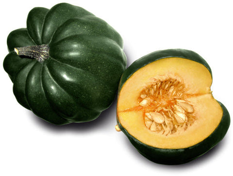 Table King Acorn Squash