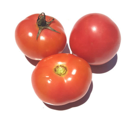 Arkansas Traveller Tomato