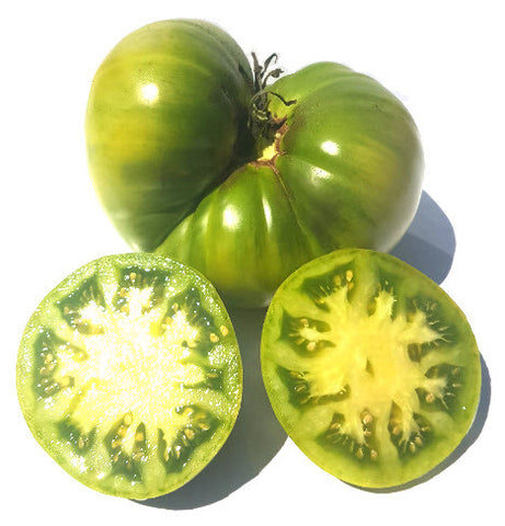 Aunt Ruby's German Green Giant DF Tomato