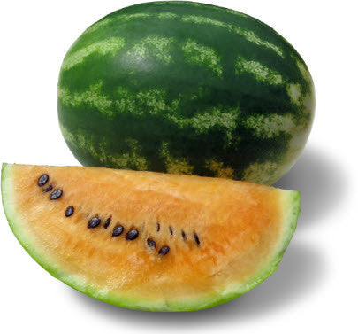 Yellow Gem Water Melon